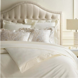 Lia Ivory Duvet Cover 15% Off