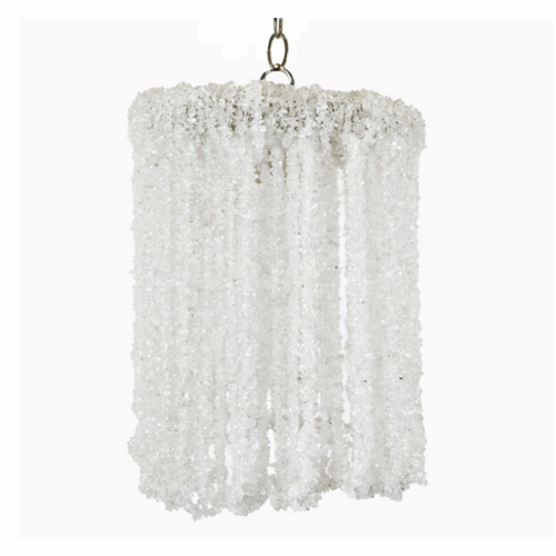 Lily Chandelier in Four Sizes