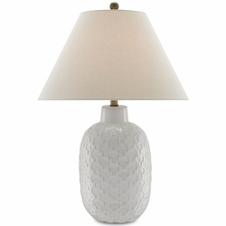 Linsay Table Lamp<font color=a8bb35> NEW</font>