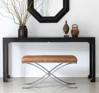 Living Room Benches