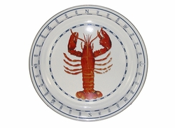 Lobster Large Tray with Collapsable Table Option