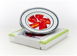 Lobster Party Plates Set of Four Gift Set