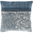 Lola Paisley Pillow in Two Sizes