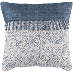 Lola Pillow with Fringe