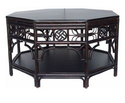 Lucaya Octagonal Coffee Table