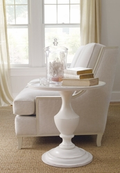 Madeira End Table