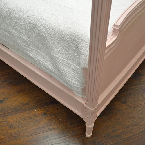 Madeline Four Poster Bed