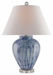 Malaprop Table Lamp<font color=a8bb35> NEW</font>