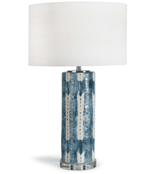 Mali Ceramic Table Lamp <font color=a8bb35> NEW</font>