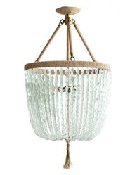 Malibu Chandelier in Three Sizes