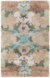 Manteo Hand Knotted Wool Rug 15% Off