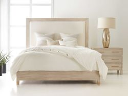 Maui Bed in Two Sizes  <font color=a8bb35>NEW</font>