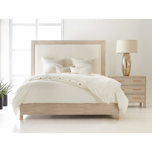 Maui Bed in Two Sizes