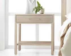 Maui Bedside Table <font color=a8bb35>NEW</font>