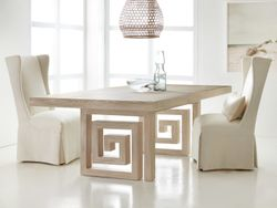 Maui Dining Table <font color=a8bb35>NEW</font>