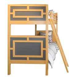 Max Bunk Bed - Two Size Option