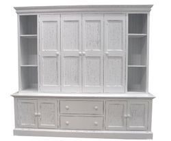 Mayfield Wall Unit