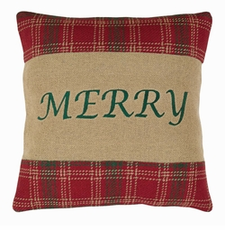 Merry Pillow