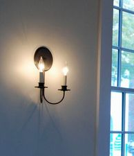 Metal Sconces