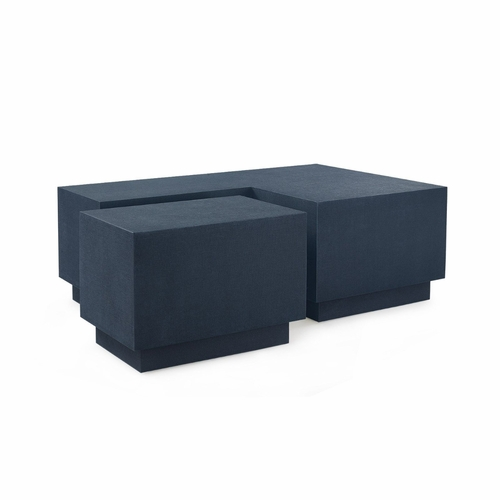 Mila Coffee Table in 2 Colors