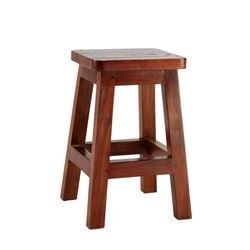 Milking Stool in Natural <font color=a8bb35>NEW</font>