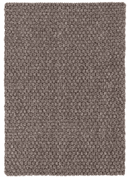 Mingled Rope Brown/Ivory Indoor/Outdoor Rug <font color=a8bb35>NEW</font>
