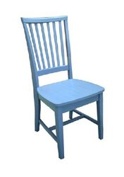Mission Side Chair, Arm Chair, Bar or Counter Stool