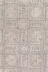 Montclair Dark Brown Hand Tufted Rug <font color=a8bb35> NEW</font>