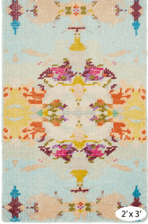 Moorehead Hand Knotted Wool Rug 15% Off
