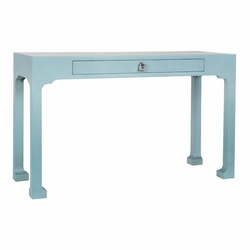 Morris One Drawer Console Table