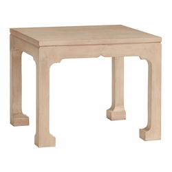 Morris Side Table