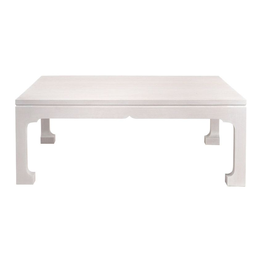 Morris Square Coffee Table For Sale Cottage Bungalow