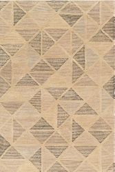 Morse Khaki Hand Tufted Rug <font color=a8bb35> NEW</font>