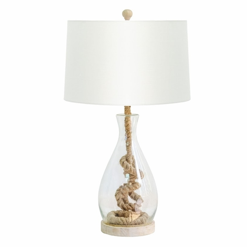 Nantucket Table Lamp *Out of Stock