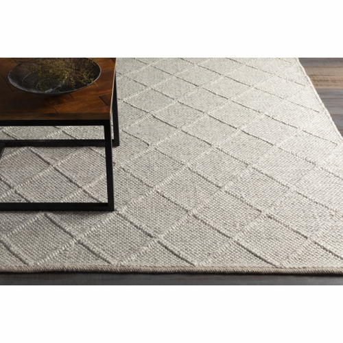 Napels Hand Woven Wool Rug *New