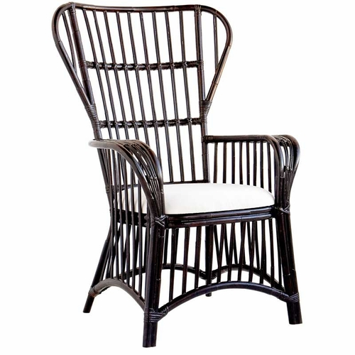 Nassau Wing Back Chair