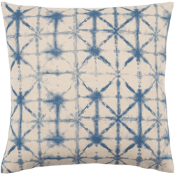 Nebula Pillow Blue