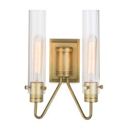 Neo Sconce in Three Colors <font color=a8bb35>NEW</font>