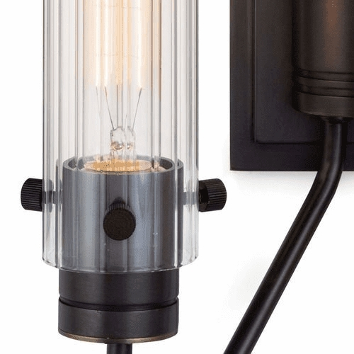 Neo Sconce in Two Colors