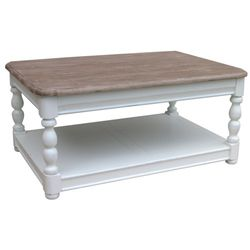 Newport Rectangle Coffee Table