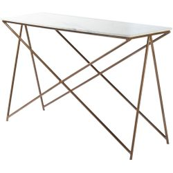 Norah Marble Console Table *NEW
