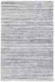 Nordic Grey Loom Knotted Rug