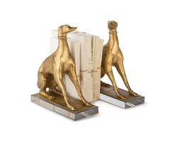 Norman Bookends *Backorder