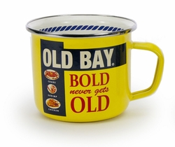 Old Bay Grande Mug Set of Four *Sold out