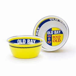 Old Bay Salad Bowl Set of Four *Sold out