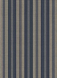 Otis Navy Indoor/Outdoor Rug