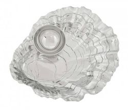 Oyster with Pearl Chip & Dip Set