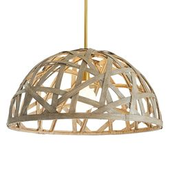 Panama Pendant Light <font color=a8bb35>NEW</font>
