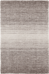 Pandora Grey Loom Knotted Rug  15% Off