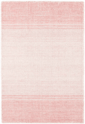 Pandora Pink Loom Knotted Rug 15% Off